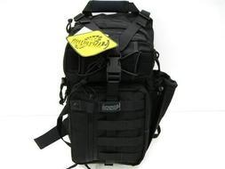 Maxpedition 0431B Black Sitka Gearslinger Backpack Pack Bag