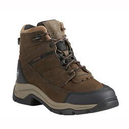 10021483 Ariat Women's Terrain Pro H2O Insulated Java Boot N