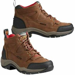 10021493 Ariat Women's Terrain H2O Waterproof Hiking Enduran