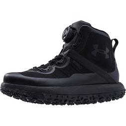 Under Armour 1262064 Men's Black Fat Tire GTX Waterproof Boo