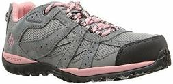 Columbia 1719361 Unisex-Kids Youth Redmond Hiking Boot- Choo