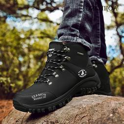2019 Men Waterproof <font><b>Hiking</b></font> <font><b>Shoe