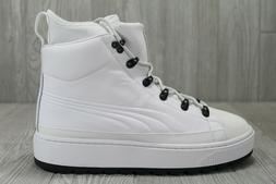 38 evolution the ren white lace up