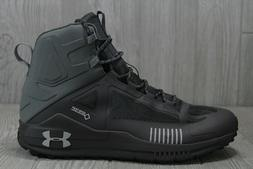 46 Under Armour Verge 2.0 Mens 14 Gore-Tex Mid Hiking Boots