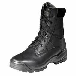 "5.11 ATAC 8"" Tactical Hiking Military Boot-U, Black, Style 1"