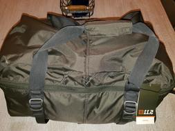 5.11 Dart Duffel Bag 56440 Go Bag Grenade Color NEW WITH TAG