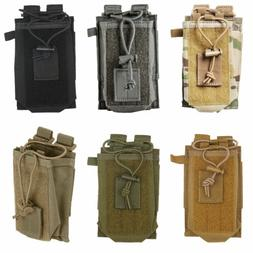 5.11 Radio Pouch Compatible with 5.11 Bags/Packs/Duffels, St