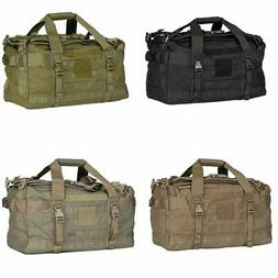 5.11 RUSH LBD Mike Tactical Duffel Bag Backpack, 40 Liter, M