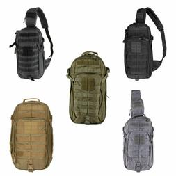 5.11 RUSH MOAB 10 Tactical Sling Pack Backpack, 18 Liter, MO