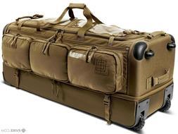 5.11 Tactical CAMS 3.0 Wheeled Bag- 186L Capacity Rolling Du