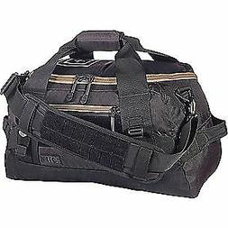 5.11 TACTICAL NBT Duffle Mike X-Ray Bag,Black, 56183, Black