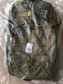 5.11 Tactical Rush 12 backpack Military Hiking pack bag - Sa