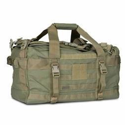 5.11 Tactical RUSH LBD Molle Duffel Bag Backpack, Style 5629