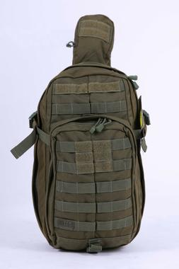 5.11 Tactical Rush Moab 10 Backpack pack - Tac Od - New with