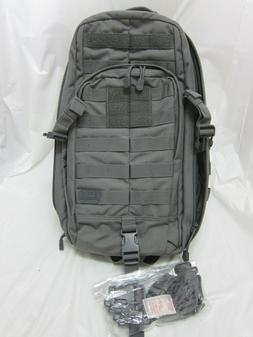 5.11 TACTICAL Rush Moab 10 Backpack NEW Free Shipping
