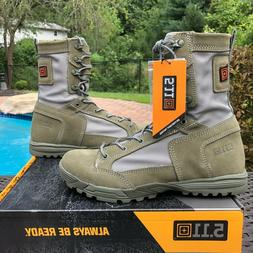 5.11 Tactical Size 11 Skyweight Side-zip Training Hiking Wor