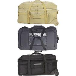 5.11 Unisex Mission Ready 2.0 Weather Resistant Nylon Rollin