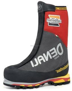 Zamberlan Men's 6000 Denali RR Boot Black/Red - 9.5