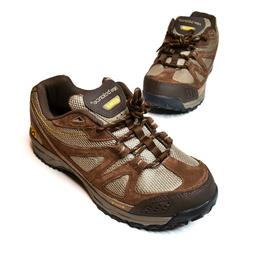 New Balance 606 MW606BR Men's Hiking Boots Size 11 4E Wide |