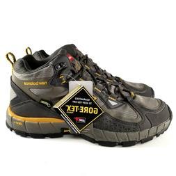 New Balance 703 Gore Tex Hiking Boots SZ 11 Men Shoes Vibram