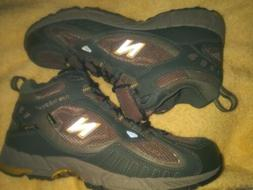 "New Balance ""703"" Goretex lined, Hiking Boots. Men's 11.5 D"