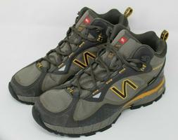 New Balance 703 Hiking Boots GoreTex Vibram Outdoor Shoes MO