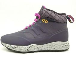 New Balance 710 Purple Lace Up Athletic Trail Hiking Ankle B