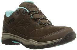 New Balance Women's 779 Medium/Wide Trail Walking Shoes  - 7