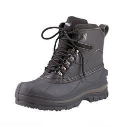 "Rothco 8"" Extreme Cold Weather Hiking Boots - Black - 5659"