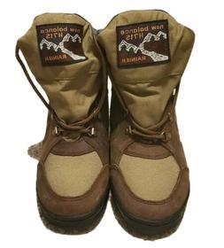 90s Vintage New Balance Men's Rainier Hiking Boots H716 Si
