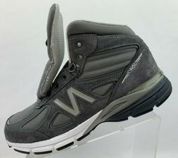 New Balance 990v4 MO990GR4 Men's Multiple Size Hiking Trail