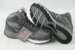 New Balance 990v4 MO990GR4 Men's Size 9 Hiking Trail Mid Boo