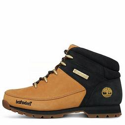 Timberland A1NHJ Euro Sprint Mens Leather Hikers Hiking Boot
