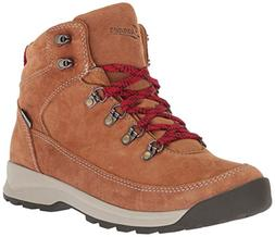 Danner Women's Adrika Hiker Hiking Boot, Sienna, 6.5 M US