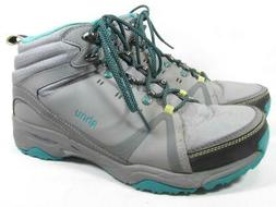 Ahnu Alamere Hiking Boot Women size 10 Gray
