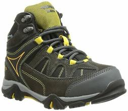 Hi-Tec Altitude Lite I Waterproof JR Hiking Boot ,Charcoal/B