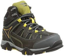 Hi-Tec Altitude Lite I Waterproof JR Hiking Boot ,Charcoal/B