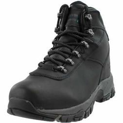 Hi-Tec Men's Altitude V I WP Wide Hiking Boot,Dark Chocolate