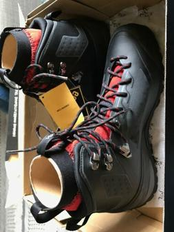 Arc'teryx Bora 2 Gtx Mid Black Hiking Boots Size 11