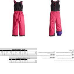 Arctix Uni-Child Limitless Fleece Top Bib Overalls