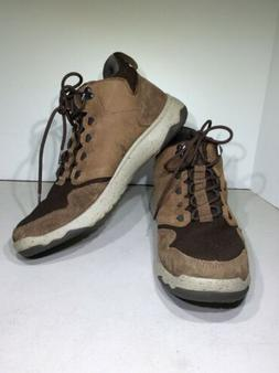 Teva Arrowood Men's Sz 11 Brown Mid Top Waterproof Hiking