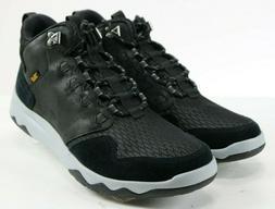 Teva Arrowood NWOB $150 Men's Mid Waterproof Hiking Boots Si