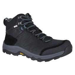 Teva Men's Arrowood Riva Mid WP Boot - Black - 13