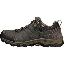 Teva Arrowood Riva Waterproof Boot - Men's Hiking Black Oliv