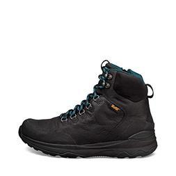 Teva Arrowood Utility Tall Boot - Men's Hiking Black