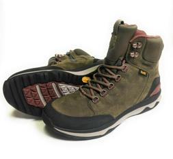 TEVA ARROWOOD UTILITY TALL OLIVE WATERPROOF HIKING MENS BOOT