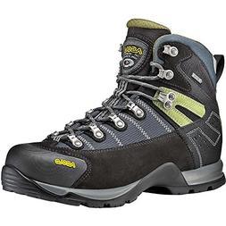 Asolo Men's Black Gun Metal Fugitive Gtx Hiking Boots 11 D M