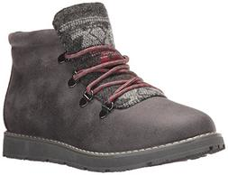 Skechers BOBS Women's Bobs Alpine-Keep Trekking. Aztec Tongu