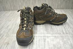 Skechers Men's Bomags Calder Waterproof Hiking Boots  - 11.5