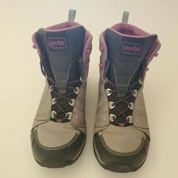 Women's Ahnu 'Montara' Boot, Size 5 M - Grey